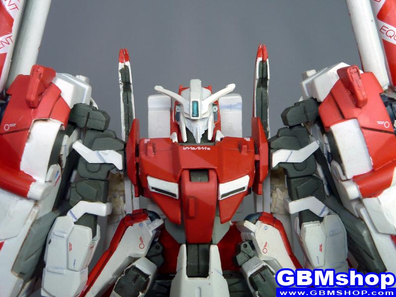 Gundam Fix Figuration  #0017 MSZ-006C1 (Bst) Zeta Plus C1 Hummingbird