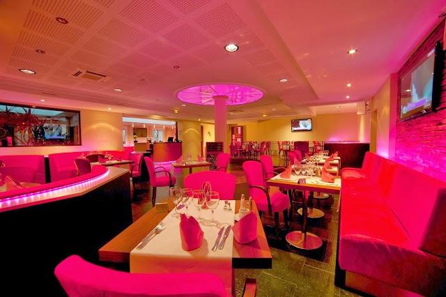 Restaurant L'Enclos