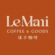 Caffè Le MANI 琢