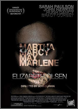 Filme Poster Martha Marcy May Marlene DVDSCR XviD & RMVB Legendado