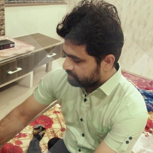 Haresh Rathod Apex