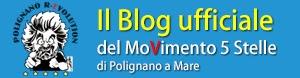 Polignano a Mare -  Movimento 5 Stelle