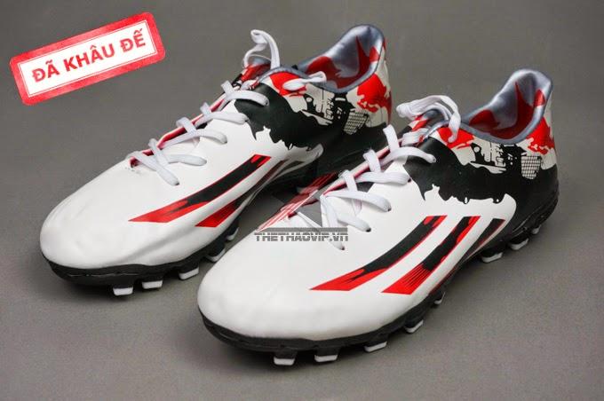 giày bóng đá - bán buôn giày bóng đá F10 Messi 10.3 AG