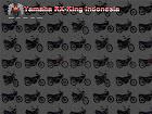Yamaha RX-King Indonesia