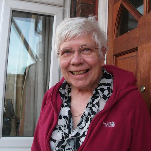 Kathleen Mason