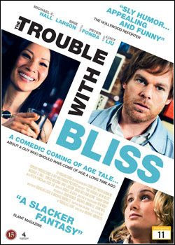 Download – The Trouble with Bliss – DVDRip AVI + RMVB Legendado
