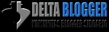 Delta Blogger