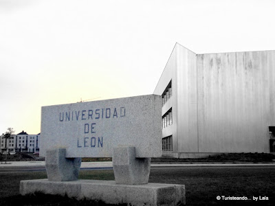 campus vegazana, universidad leon