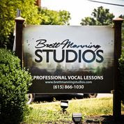 Vocal Coach Nashville Tennessee | Brett Manning Studios at 1301 16th Ave S, Nashville, TN