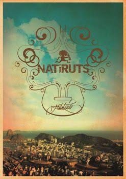 Download – Natiruts – Acústico no Rio de Janeiro – DVDRip AVI + RMVB