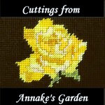 Grab button for Cuttings from Annake's Garden