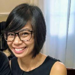 Michelle Trinh