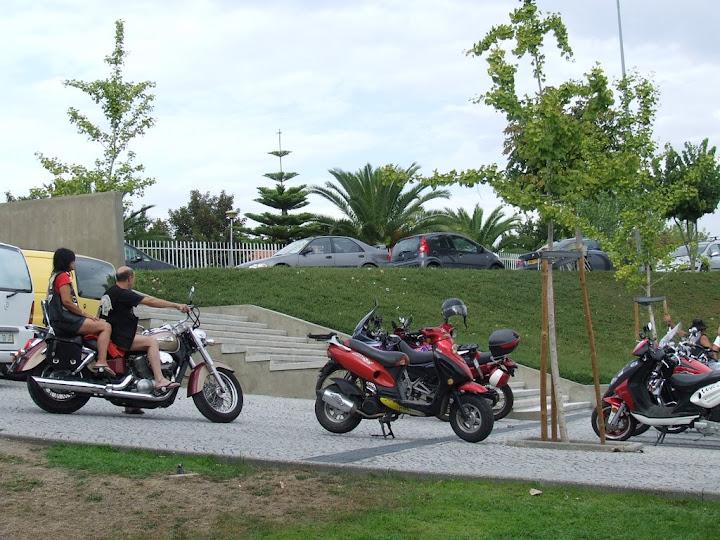 Indo nós, indo nós... até Mangualde! - 20.08.2011 DSCF2359