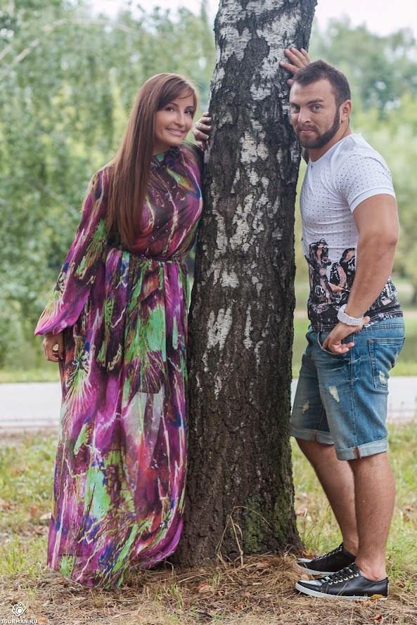 Заказать в Москве на природе. Профессиональный фотограф.