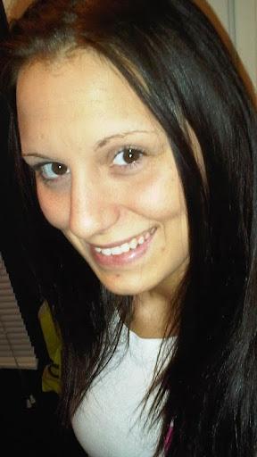 Ashley Goforth