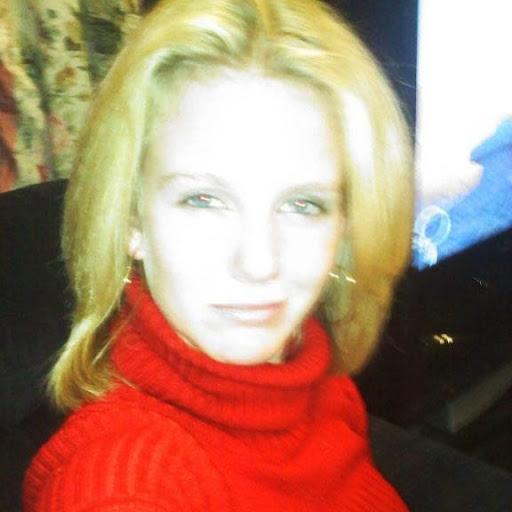 Trisha Pelot