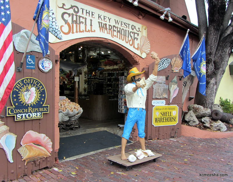 Cruisers Guide To Key West