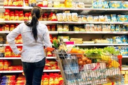 Lo que debes saber para comer saludable