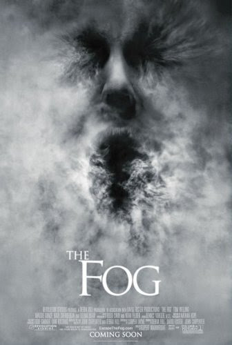 Poster Of The Fog (2005) Full Movie Hindi Dubbed Free Download Watch Online At Alldownloads4u.Com