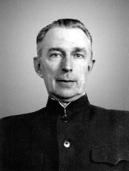 Borisas Nikolajevičius Abramovas (1897-1972)