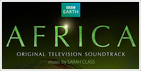 Africa (Original Television Soundtrack) by Sarah Class - Review