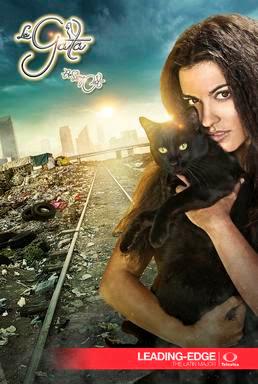 A Macska 1. évad online sorozat