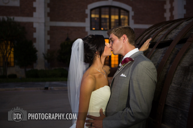 wedding photography in Grapevine