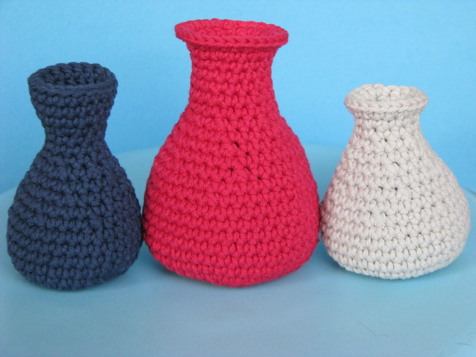 Lady Crochet: marzo 2011