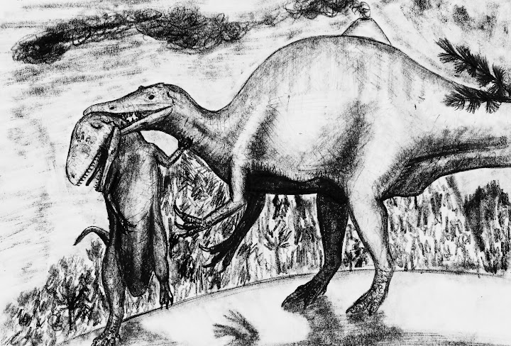 Große Theropoden - Seite 3 Oxalaia_vs_tyrannotitan