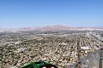 Eine Stadt mitten in der Wüste