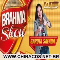 CD Garota Safada - Maceió - AL - 03.11.2012