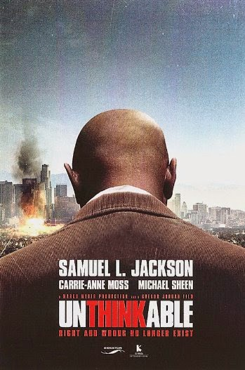 Poster Of English Movie Unthinkable (2010) Free Download Full New Hollywood Movie Watch Online At Alldownloads4u.Com