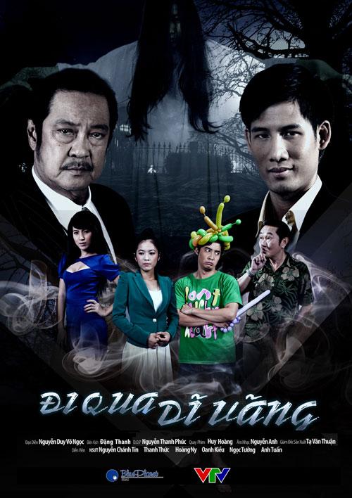 Phim Đi Qua Dĩ Vãng - Di Qua Di Vang - Wallpaper