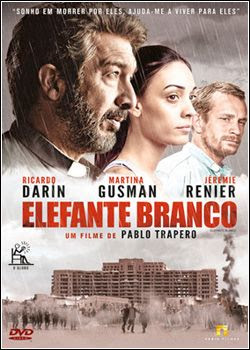 Elefante Branco (Dual Audio) DVDRip XviD