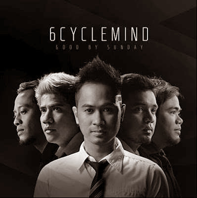 6cyclemind and Eunice of Gracenote – Alapaap Lyrics