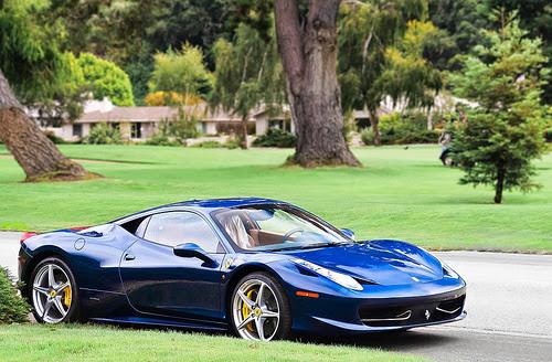 Revell Ferrari 458 Italia 5459500237_40618d07de