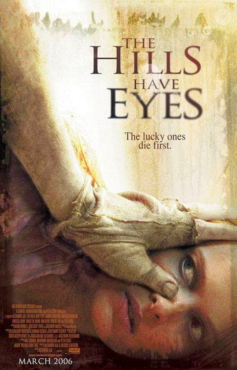 Poster Of The Hills Have Eyes (2006) Full Movie Hindi Dubbed Free Download Watch Online At Alldownloads4u.Com