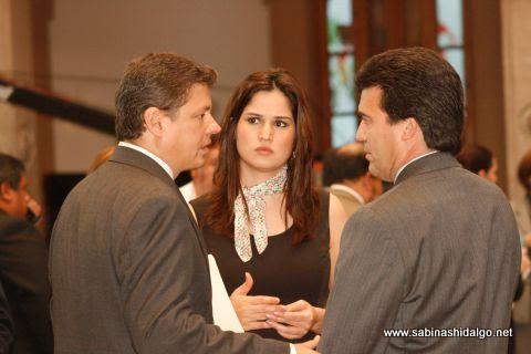 Diputada Martha de los Santos