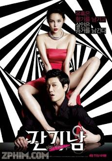 Mùi Hương - The Scent (2012) Poster
