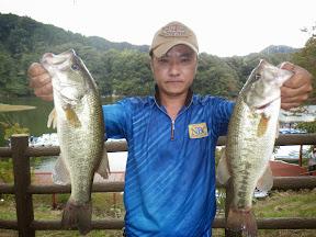 5位 吉田茂選手