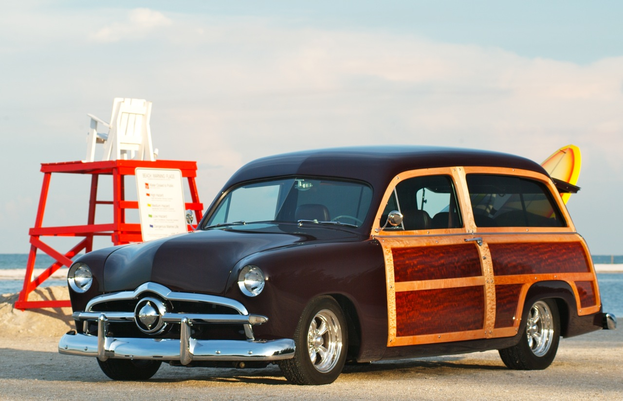 Ford Woodies For Sale | Autos Weblog