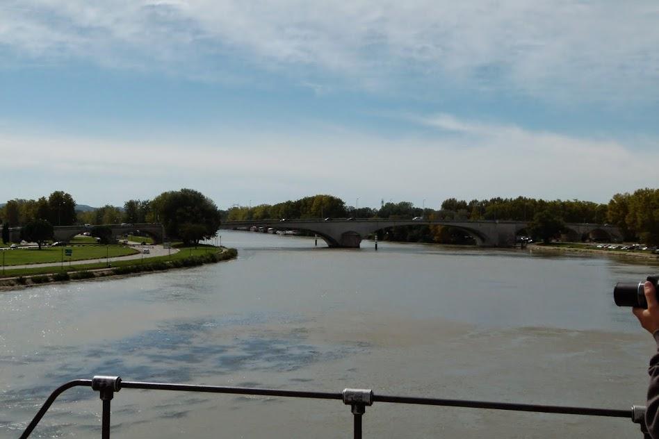 le Pont d'Avignon4