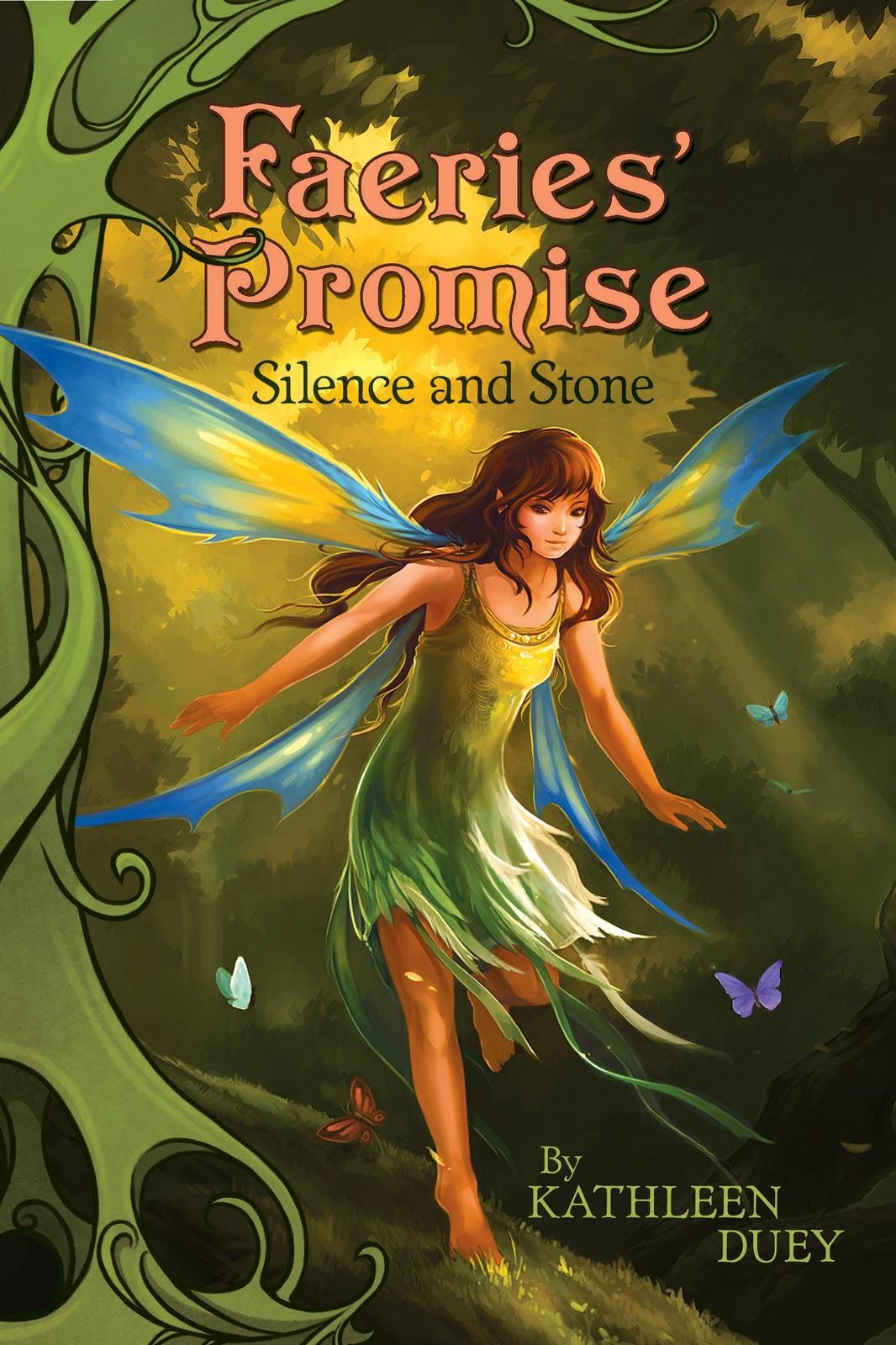 writerwriterwriter: THE FAERIES' PROMISE