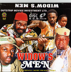Widow's Men 1&2