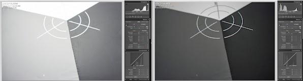 Imagen sobreexpuesta 3 pasos y recuperada en LR con una Sony Nex 3