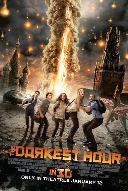 Poster Of The Darkest Hour (2011) Full Movie Hindi Dubbed Free Download Watch Online At Alldownloads4u.Com