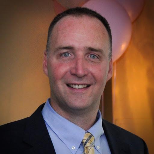 Mike Stevenson