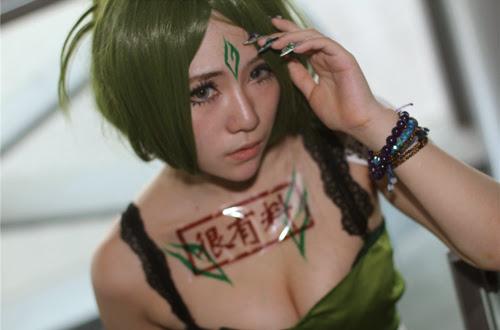 Chiêm ngưỡng cosplay Guild Wars 2 tại ChinaJoy 2013 16