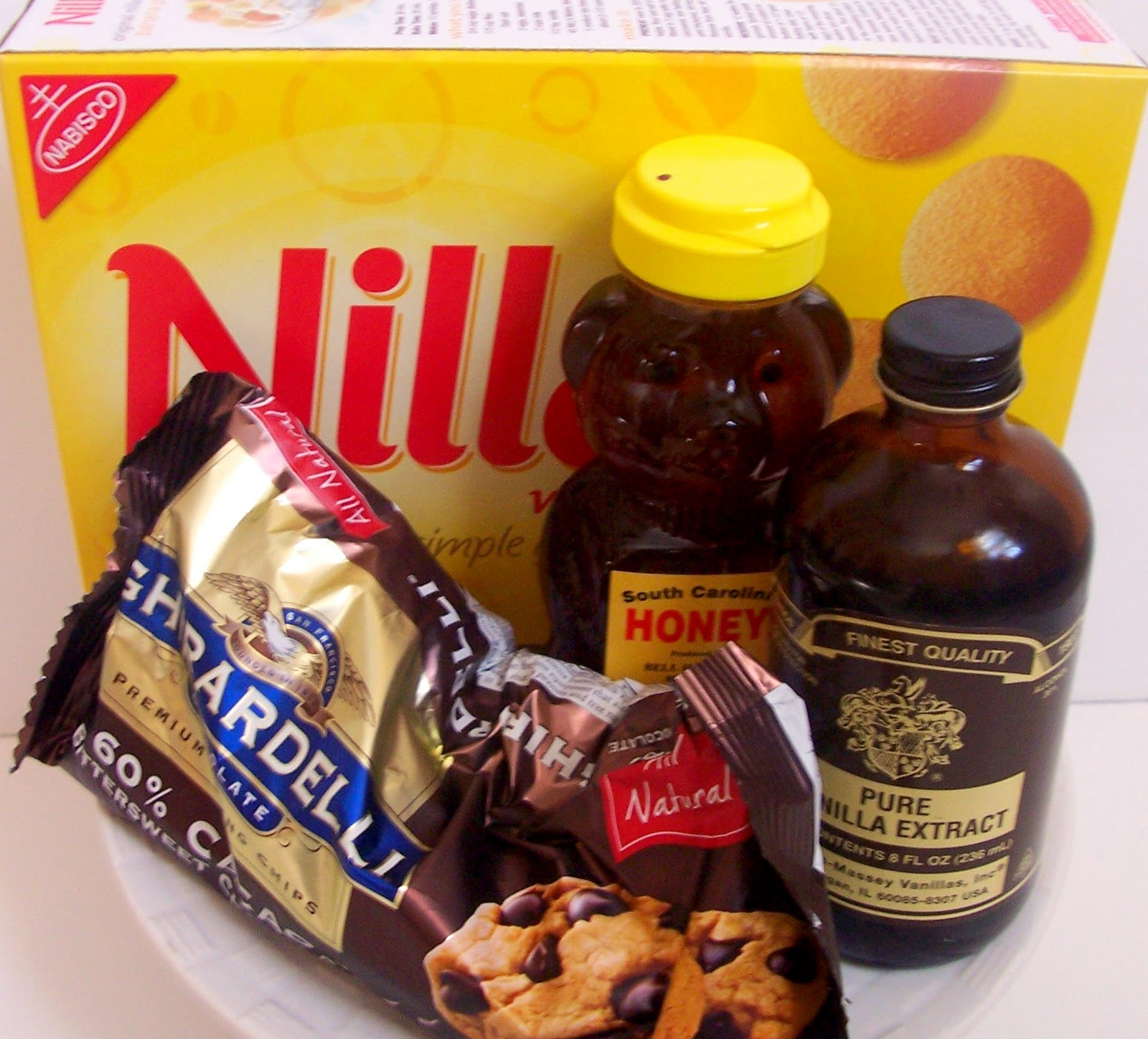 related recipes nilla knockoffs nilla wafer banana pudding nilla wafer ...