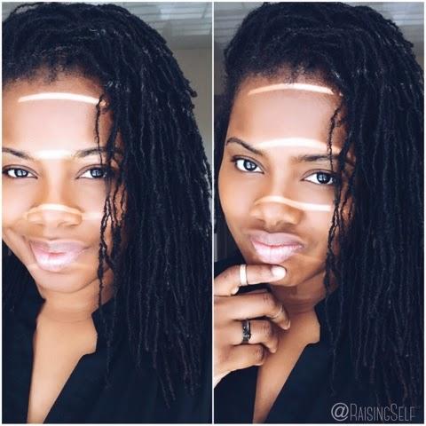Natural Hair and Locs